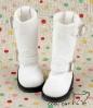 10-03_B/P Boots.White 白