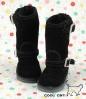 10-04_B/P Boots.Black 黒