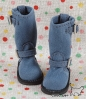10-10_B/P Boots.Steel Blue