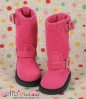 10-15_B/P Boots.Rose Pink