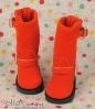 10-19_B/P Boots.Orange