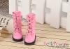 12_05_B/P Boots.Honey Pink