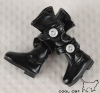 17_01_B/P Boots.Black