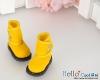 19_01_B/P Boots.Yellow