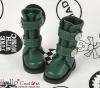 20_01_B/P Boots.Green
