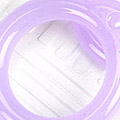 【A9】II.Blythe Pull Ring.Jelly(Round)# Purple パープル