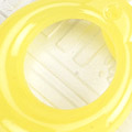 【B10】II.Blythe Pull Ring(Round/Thick)# Yellow 黄色