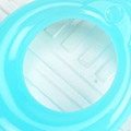 【B13】II.Blythe Pull Ring(Round/Thick)# Blue ブルー