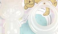 【B+C】II.Blythe Pull Ring Value Pack(No.5)# White 白