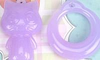 【B+C】II.Blythe Pull Ring Value Pack(No.9)# Purple パープル