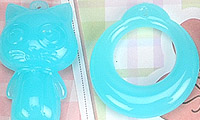 【B+C】II.Blythe Pull Ring Value Pack(No.13)#  Blue ブルー