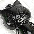 【C2】II.Blythe Pull Ring(Cat)# Black 黒