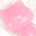 【C6】II.Blythe Pull Ring.Jelly(Cat)# Pink ピンク