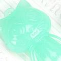 【C11】II.Blythe Pull Ring.Jelly(Cat)# Mint ミント
