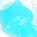 【C13】II.Blythe Pull Ring.Jelly(Cat)# Blue ブルー